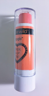 wet n wild megaglo Cheek & Lip Tint crush upon a time