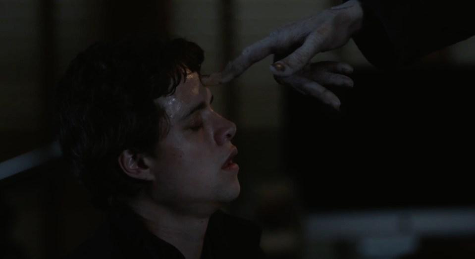 The Bye Bye Man... Saiba mais novidades sobre este terror com Doug Jones, Carrie-Anne Moss