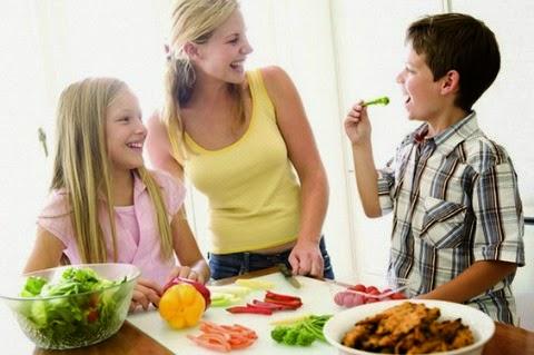 Cara Kuruskan Badan Secara Sihat