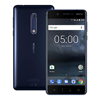 How To Flash Nokia 5