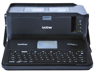 Brother PT-D800W Labels Printer Driver Downloads
