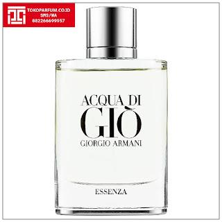 Sale Parfum Giorgio Armani Acqua Di Gio Essenza Import Harga