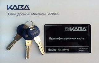 ключі каба експерт