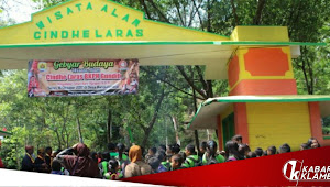 Hutan Cindelaras, Wisata Alam Bak Surga Tersembunyi Di Kabupaten Grobogan