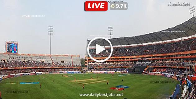 SRH Vs RCB Live Streaming 11th T20 Cricket Live Score IPL 2019