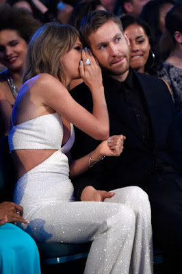 , Taylor Swift very furious with Calvin Harris for not going out with her, Latest Nigeria News, Daily Devotionals & Celebrity Gossips - Chidispalace