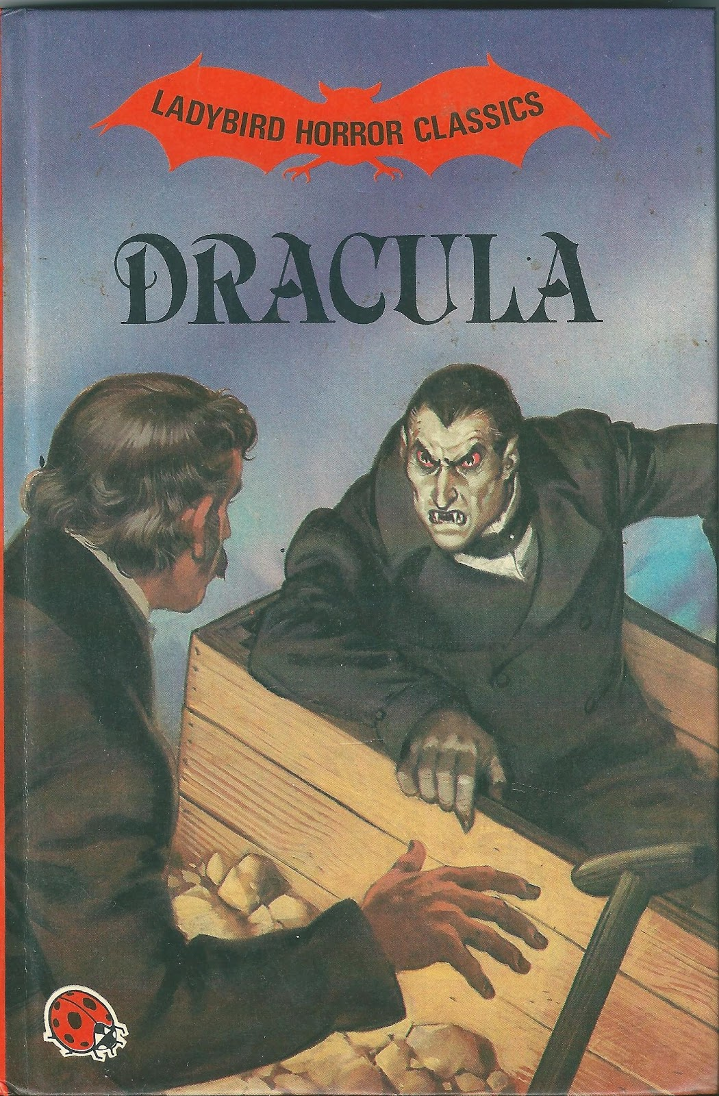 dracula vs dr jekyll and mr Good vs evil plays a substantial role in the chilling mystery of drjekyll and mr hyde revolving around drjekyll, a well known and well acclaimed scientist living in london, his number one goal turned to separating his 'evil' side from his body and into it's own to accomplish this, jekyll concocted a potion that would.