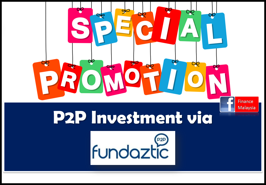 P2P Investment via Fundaztic