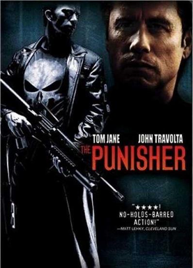 فیلم دوبله : مجازاتگر 2004 The Punisher