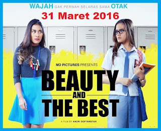Film Beauty and The Best