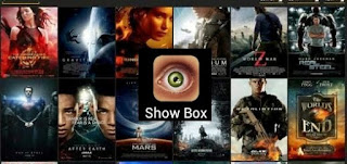 Show Box Watch movies online free