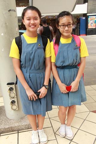 Ssu Singapore School Uniforms Anderson Secondary School