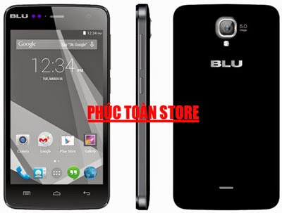 Rom stock Blu studio c mini mt6582 alt