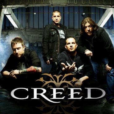 Creed - My Sacrifice Guitar Tablature and Lyrics - Guitar Tabs