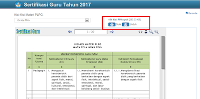 IPA, IPS, PKN, Bahasa Indoensias, Bahasa Inggris, Matematika, Seni Budaya, PJOK, dan TIK