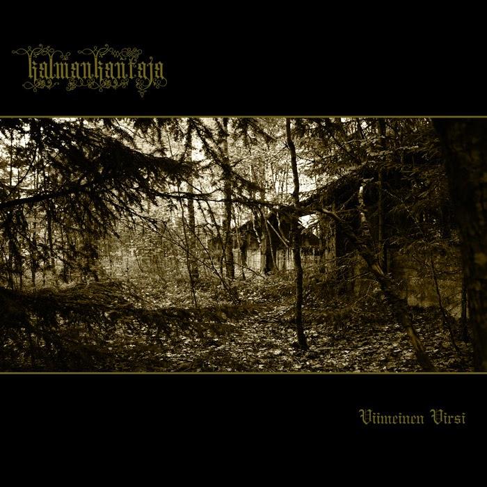 Finnish Black Metal Terrorism: Kalmankantaja