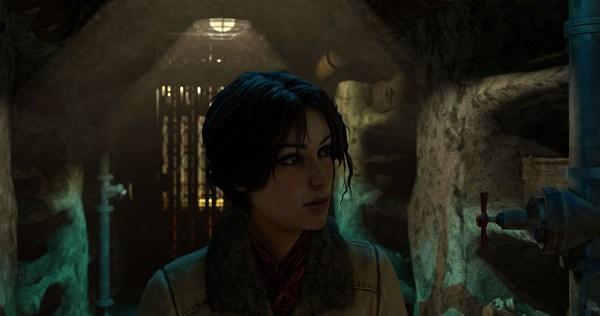 مراجعة لعبة Syberia 3 كاملة للكمبيوتر
