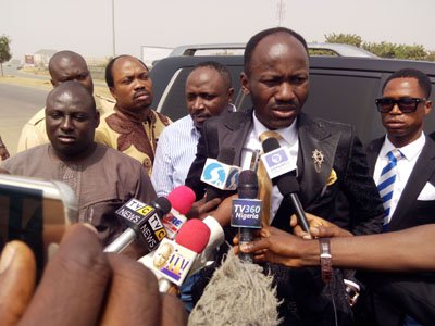 apostle johnson suleman released