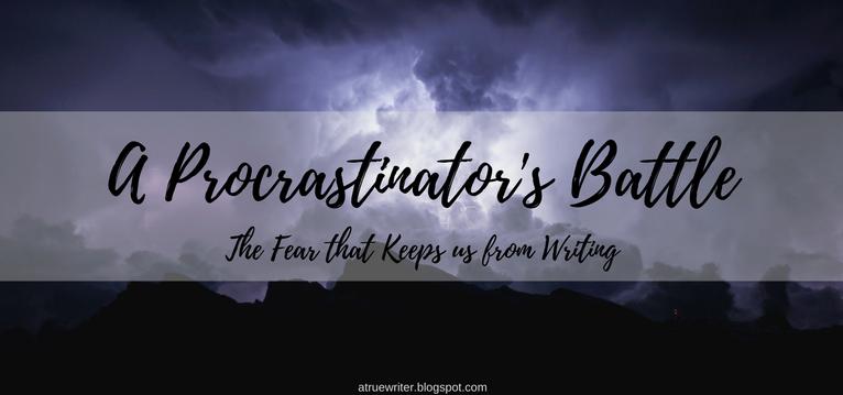 A Procrastinator's Battle