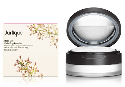Rose Silk Finishing Powder - Le Reve Spa