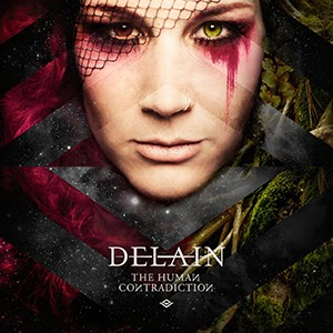 The Human Contradiction – Delain