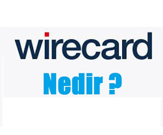 wirecard turkiye