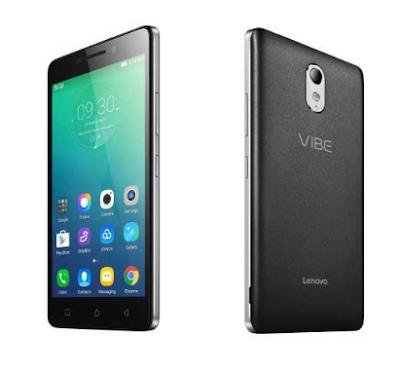 Lenovo Vibe P1m harga 1 jutaan