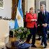 Mauricio Macri partió rumbo a Alemania para participar de la cumbre del G20