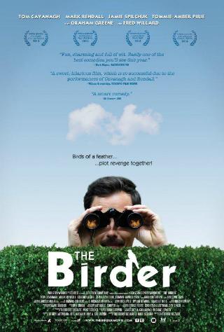 The Birder [2013] [DVDR] [NTSC] [Subtitulado]