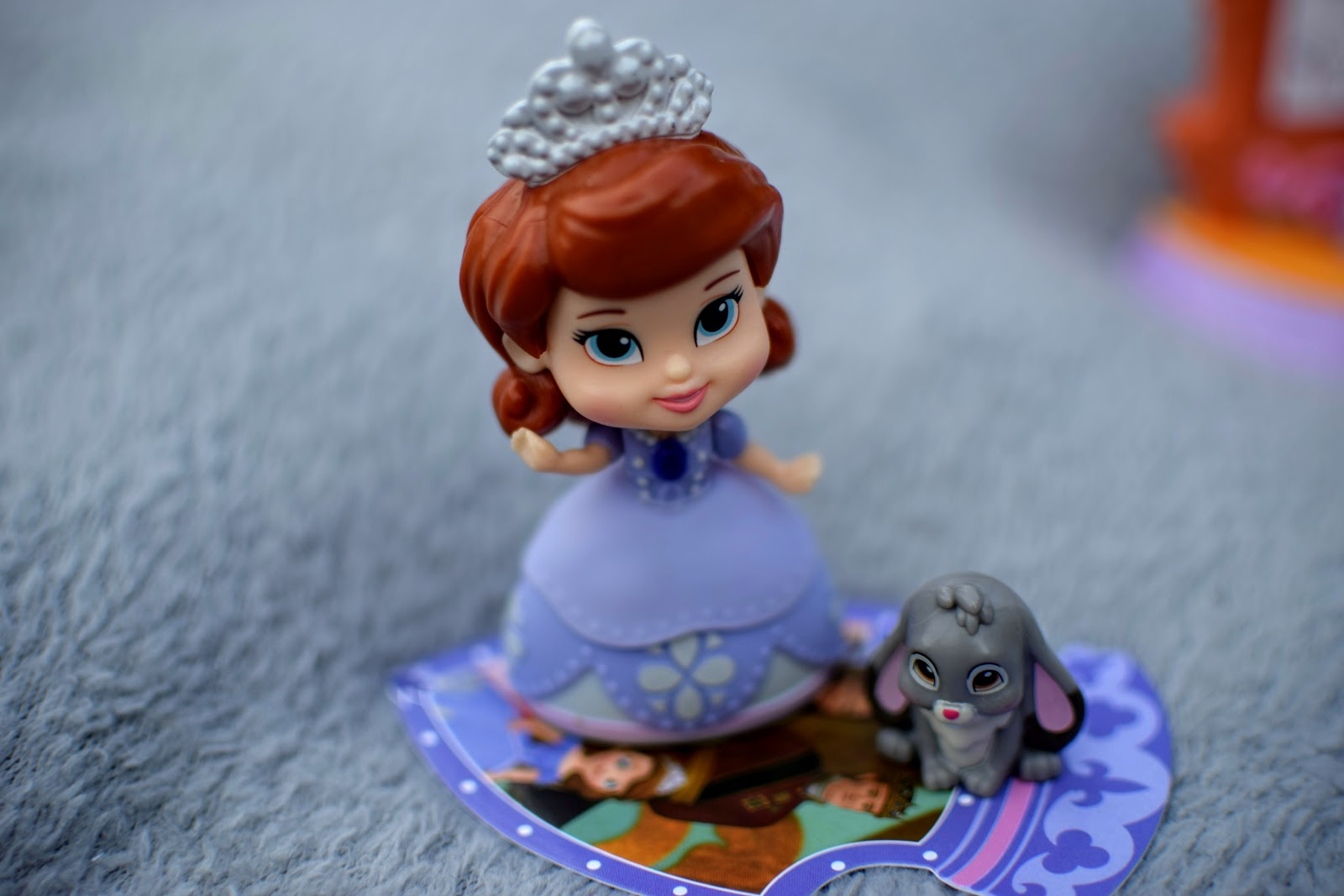 ", Disney Junior ""Princess Sofia the First"" New Toy Range #review"