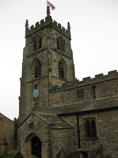 St. Peter and St. Paul's Church, Bolton-by-Bowland, England