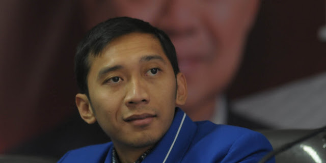 Usut Ibas atas Dugaan Korupsi IT KPU, Antasari Dibilang Akan Melawan Tembok dan Terbukti.....