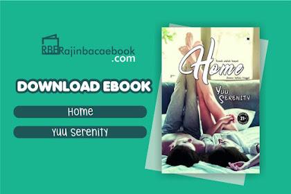 Download Novel Home by Yuu Serenity Pdf