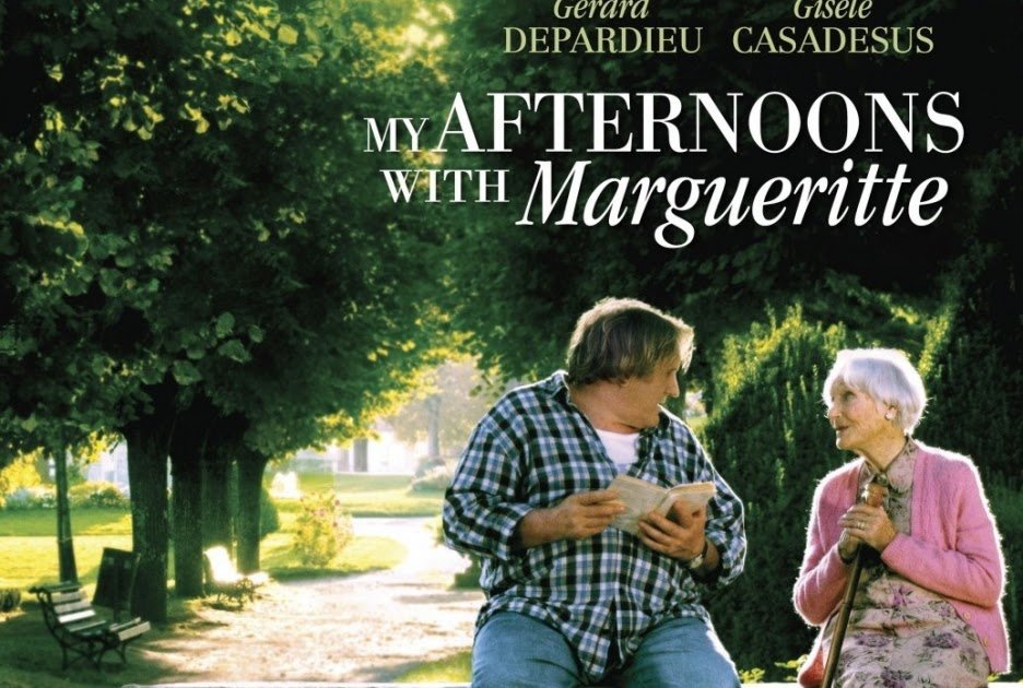 The Cleveland Movie Blog: My Afternoons With Margueritte ...