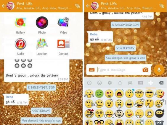 Whatsapp Gold adalah aplikasi mesengger terbaik yang memiliki segudang fitur fitur tambahan yang tidak dimiliki whatsapp versi lain seperti Whatsapp Plus dan GB Whatsapp.
