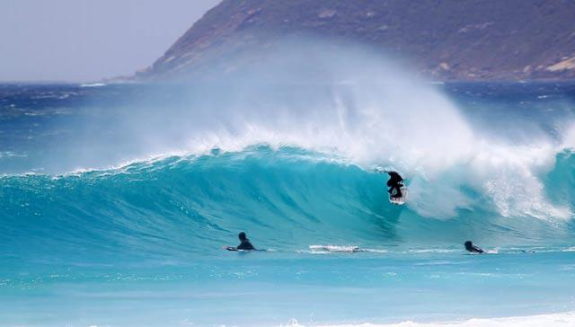 cape town surf session with jordy smith g star surfboards