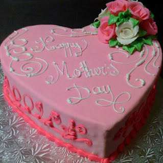 Happy Mothers Day 2016 Cake Images