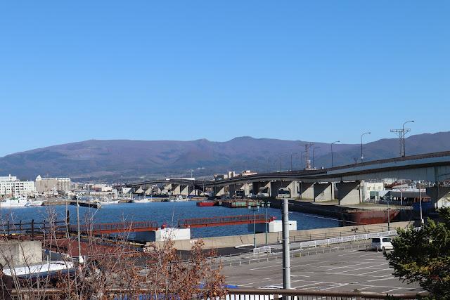 ท่าเรือฮาโกดาเตะ