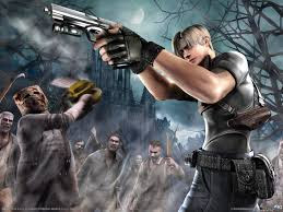 Cheat And Secrets:Resident Evil 4 PS2