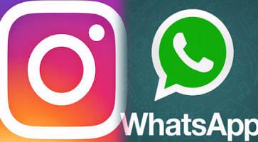 Begini Cara Berbagi Foto Instagram atau Video di Status WhatsApp 1