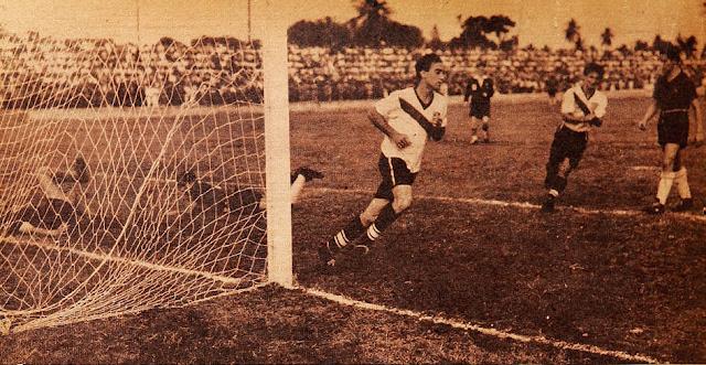 Chile y Estados Unidos en Copa del Mundo Brasil 1950, 2 de julio