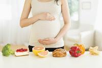 Hamilelikte Yeterli Beslenememe