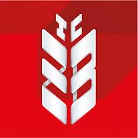 Ziraat Bankası Kırmızı Beyaz Kare Logo
