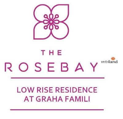The Rosebay Low Rise Residence at Graha Famili Surabaya Barat
