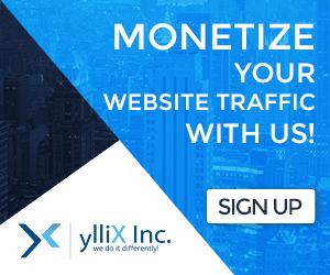 كيفية تسويق عروض ال CPA عبر شركة YLLIX للعلان شرح مصور و بسيط و تجربه فريدة عمل حملة اعلانية بالصور تجنى لك 100$ يوميا