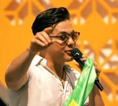 Safadão lança clipe de Ar Condicionado no 15