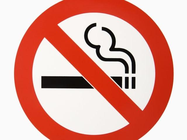 Lei do fumo em Barcelona