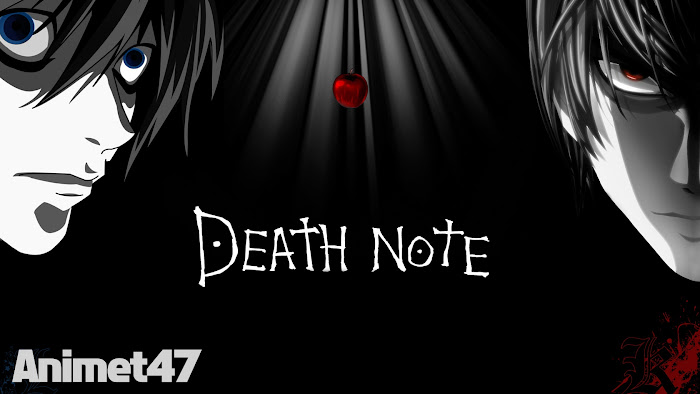 Ảnh trong phim Death Note 1