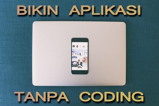 Membuat Aplikasi Game Android Tanpa Coding