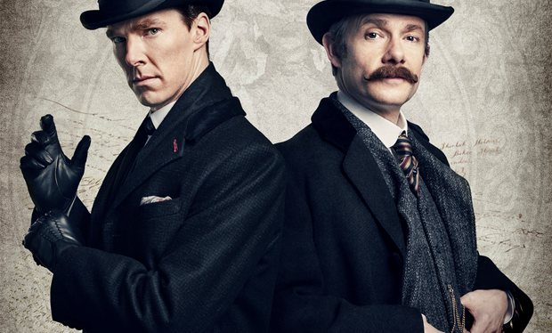 VOSTFR TÉLÉCHARGER SHERLOCK THE ABOMINABLE BRIDE